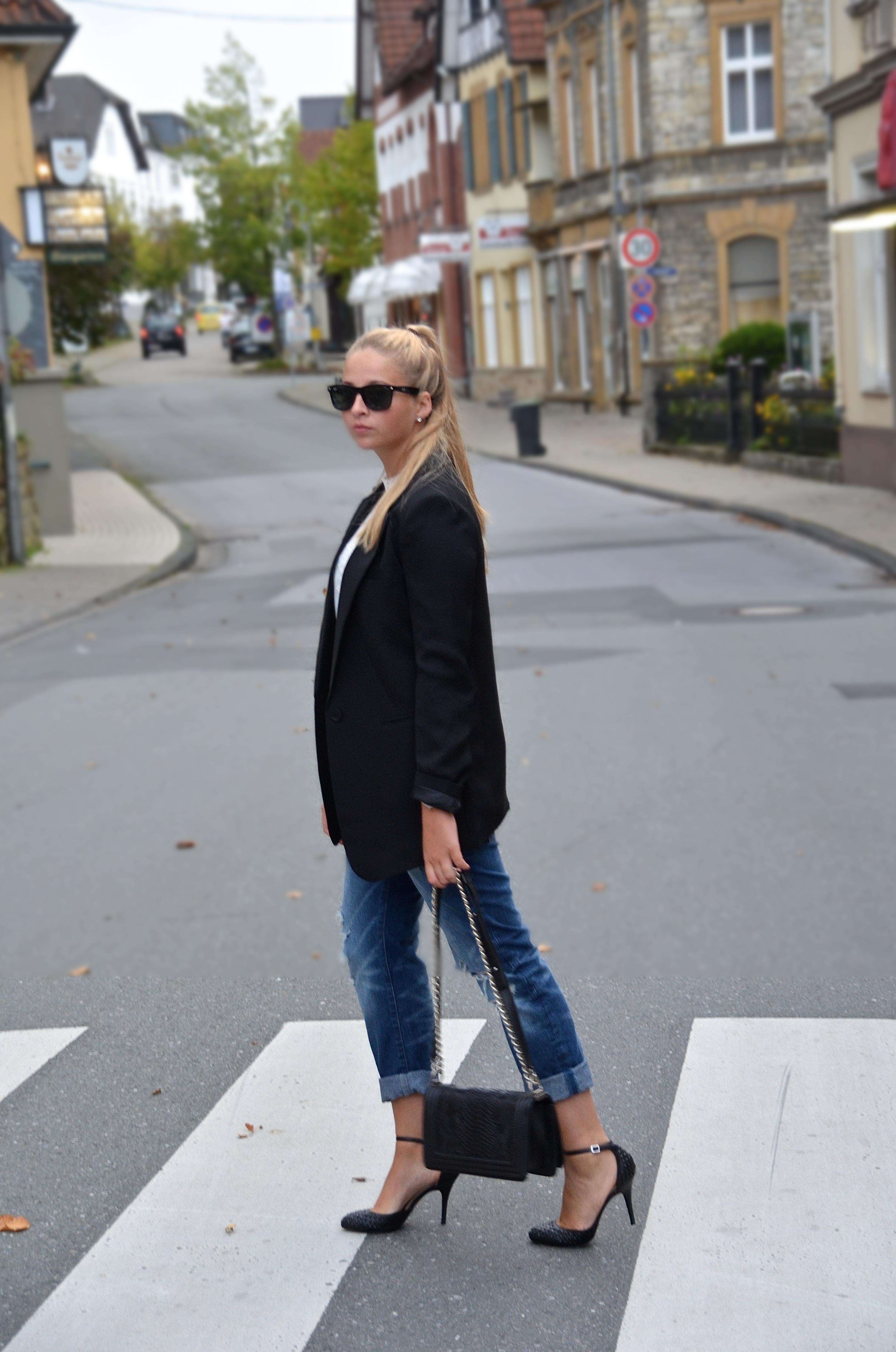 Lisa Schnatz, modeblogger, fashionblogger