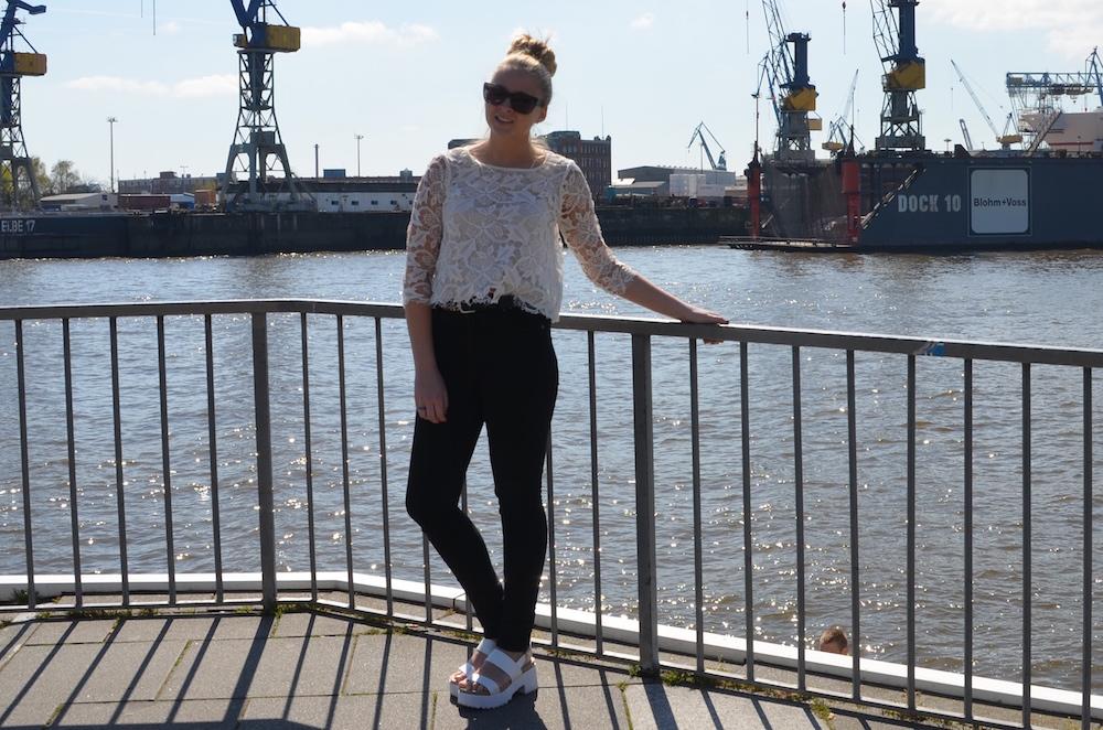 Lisa Schnatz, modeblogger, fashionblogger, new, outfit, hamburg