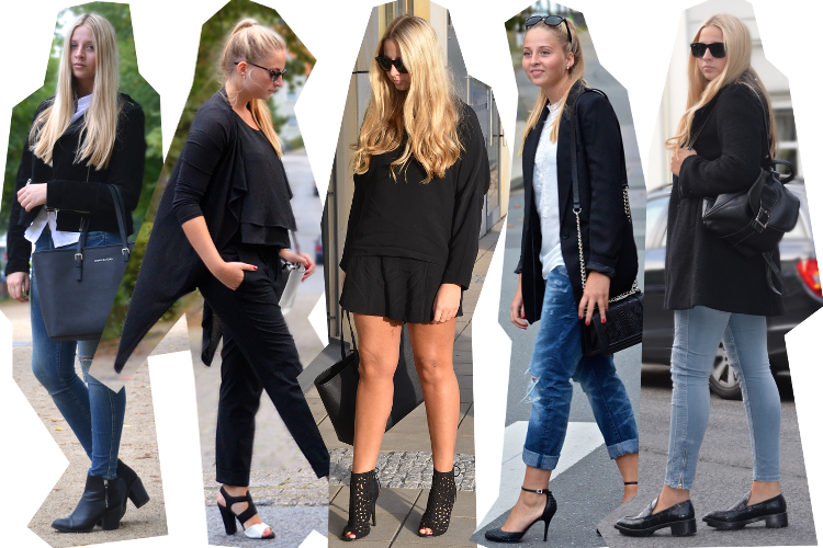 5outfits
