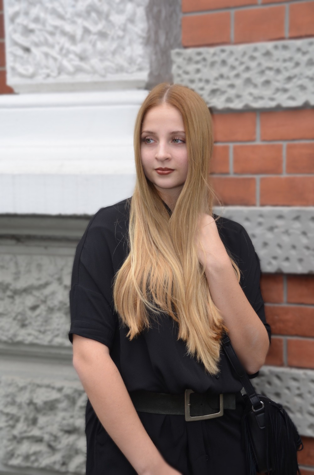 Portrait Lisa Schnatz