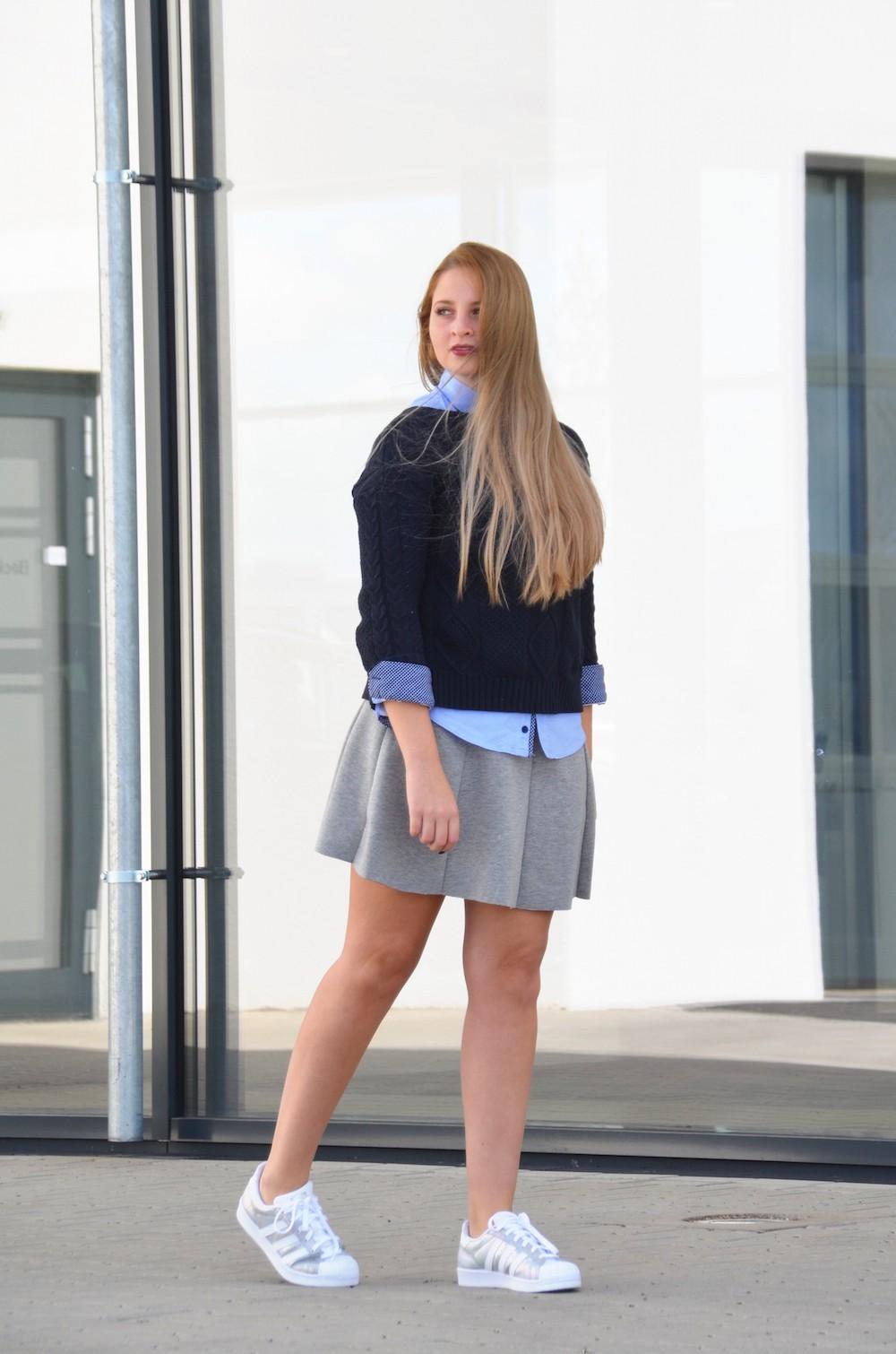 outfit Lisa Schnatz