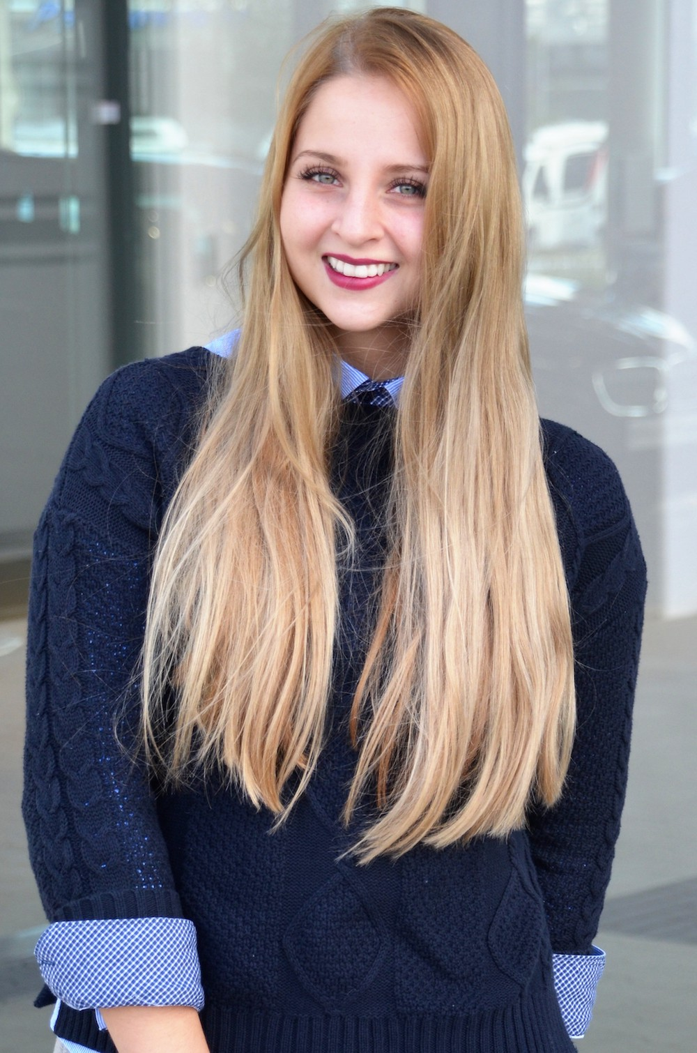 make-up Lisa Schnatz