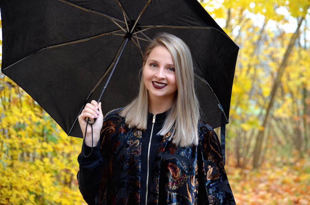 Lisa Schnatz autumn love