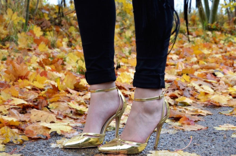 new favorite heels Lisa Schnatz