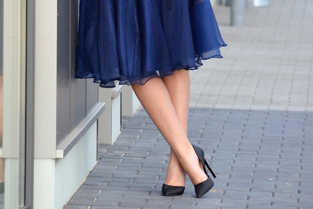 Lisa Schnatz High Heels