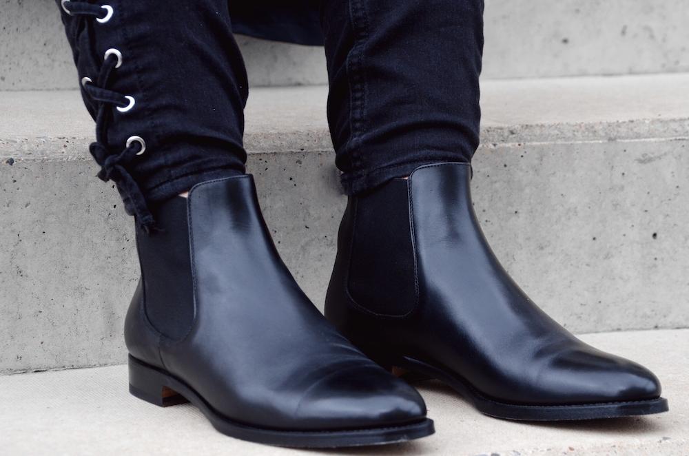 Lisa Schnatz shoepassion