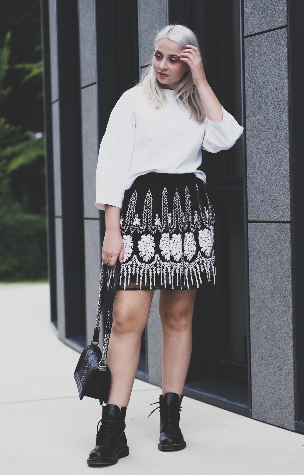 Lisa Schnatz, Mode, Blog, Fashion, Style, Outfit, ootd