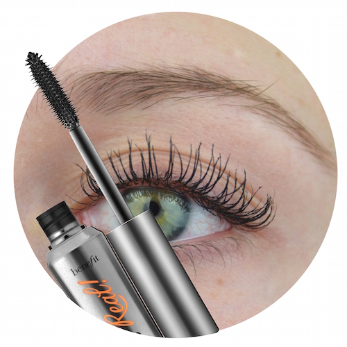 Benefit They're Real Mascara Wimperntusche - Lisa Schnatz