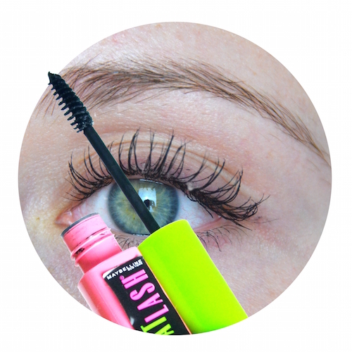Maybelline Great Lash - Lisa Schnatz