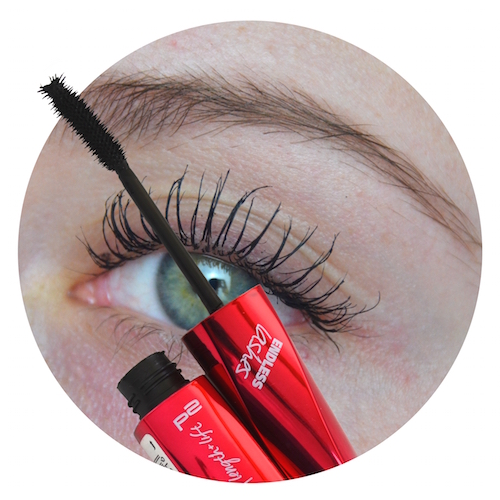 p2 high impact mascara - lisa schnatz