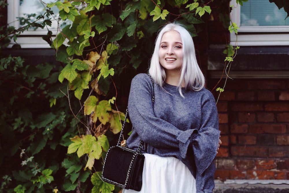 Lisa Schnatz, Modeblog, Fashionblog, Style, Bielefeld, portrait