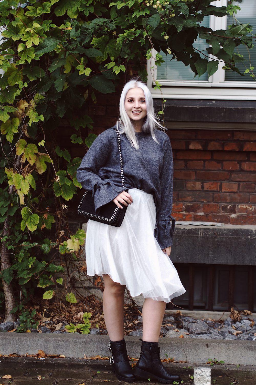 Lisa Schnatz, Modeblog, Fashionblog, zara, Bielefeld, boots, bag