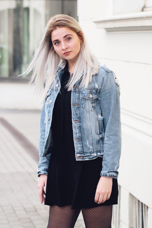 Lisa Schnatz |Modeblog | Bielefeld |Fashionblog
