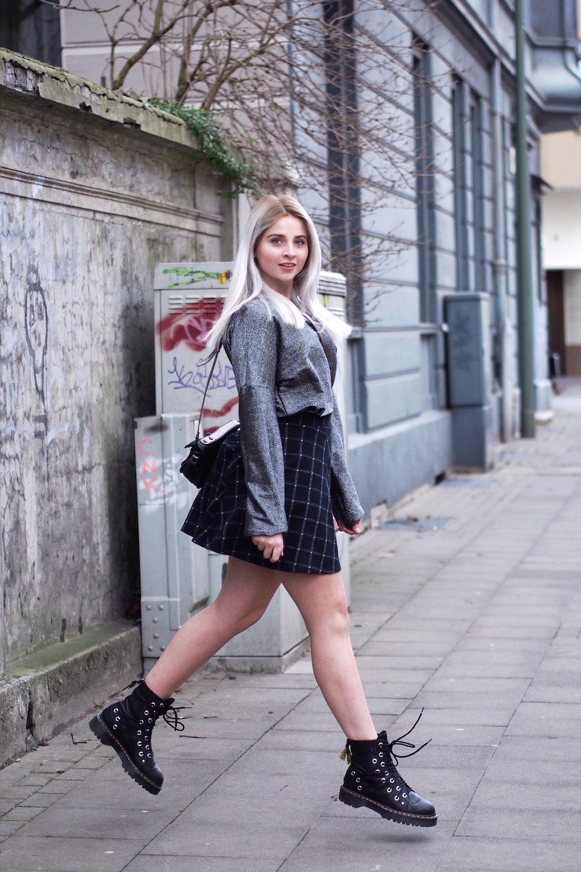 Lisa Schnatz - Modeblog - Beautyblog - Fashionblog - style - Bielefeld