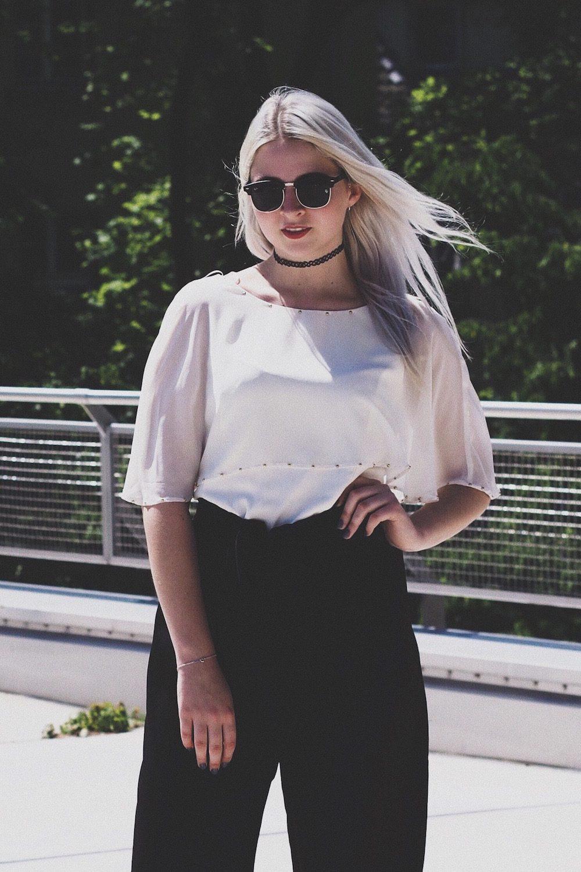 Lisa Schnatz, Lisa Faust, Modeblog, Bielefeld