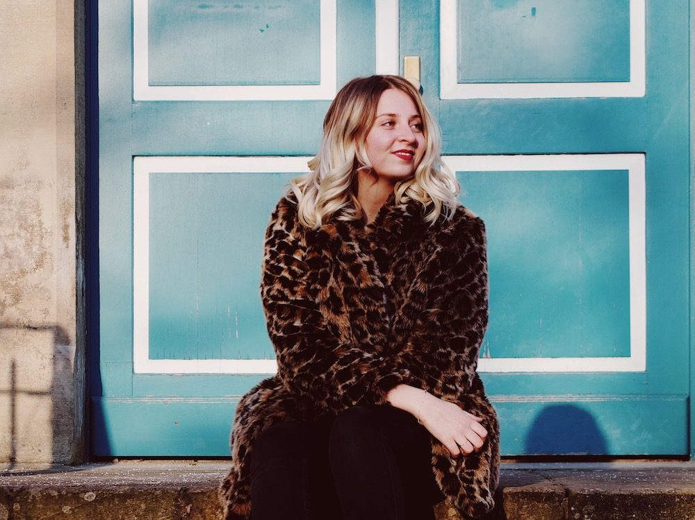 Lisa Schnatz, Leopardenmantel, Modeblog, Fashionblog, Bielefeld