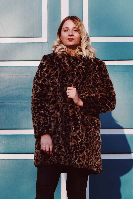 Lisa Schnatz, Modeblog, Leomantel, Bielefeld, Fashionblog