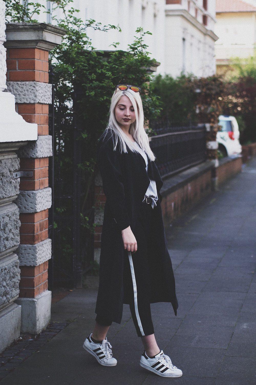 Lisa Schnatz, Modeblog, Bielefeld, Fashionblog, Blogger