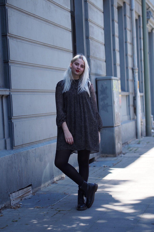 Lisa Schnatz, Modeblog, Fashionblog, Bielefeld