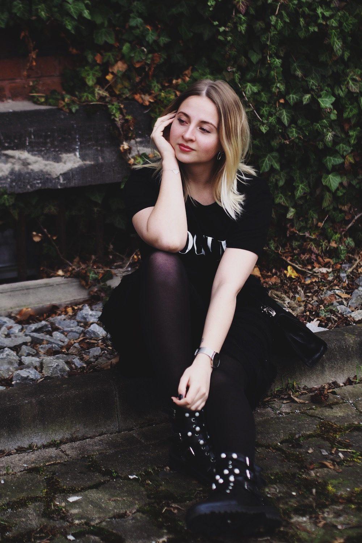Lisa Schnatz, Modeblog, Bielefeld, Aaron Vinley