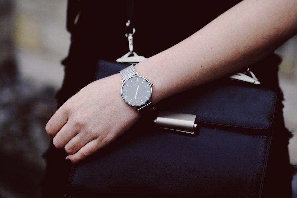Aaron Vinley | Century Watch |Kopenhagen |Mesh