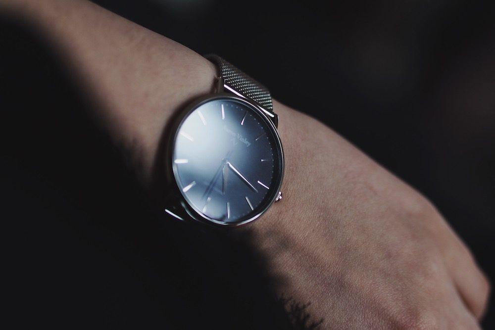 Aaron Vinley | Century Watch | Kopenhagen | Uhr