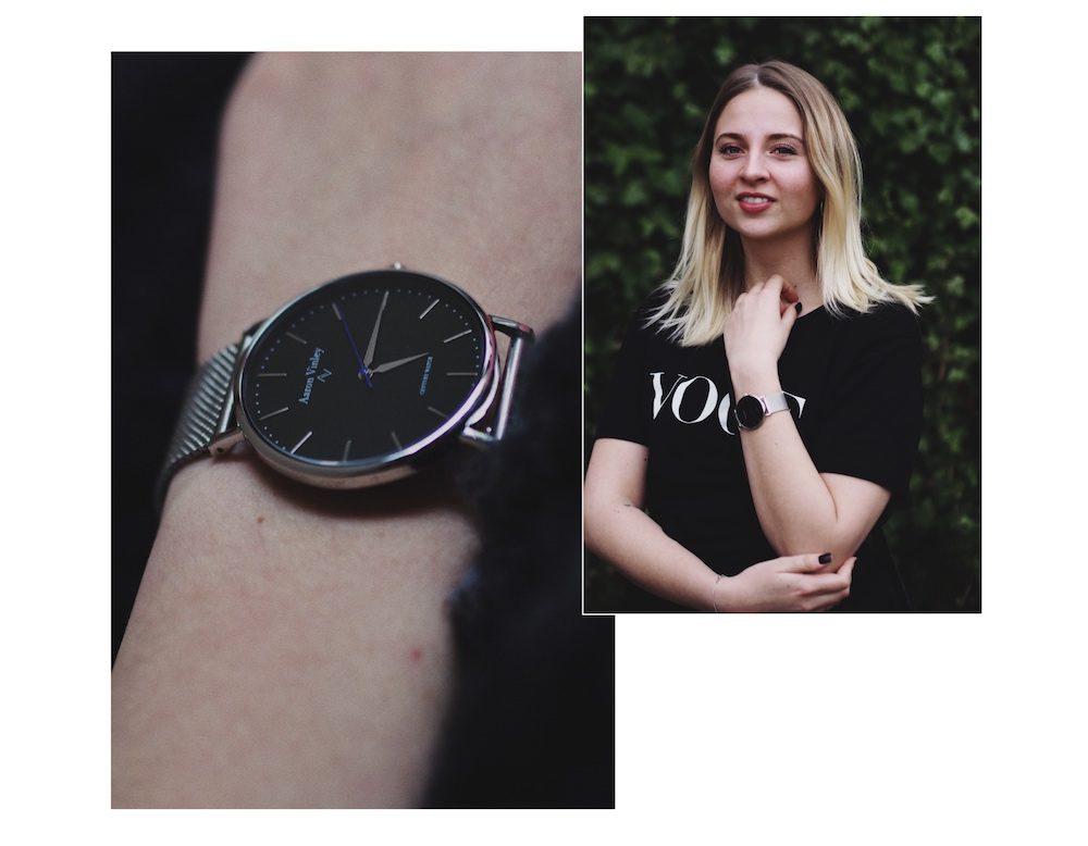 Lisa Schnatz |Aaron Vinley | Modeblog |fashion | style