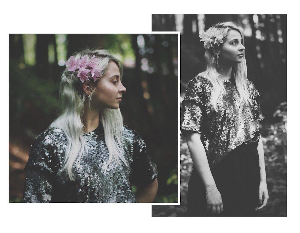 lisa schnatz, blogger, flowers, Fotografie, Waldfotos, bielefeld