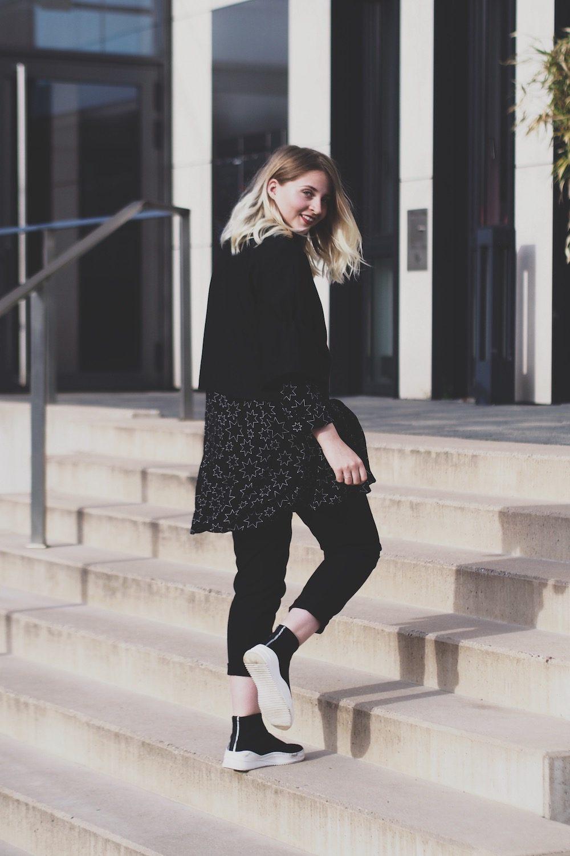 Lisa Schnatz | Modedesign studieren | amd | Bielefeld | modeblog