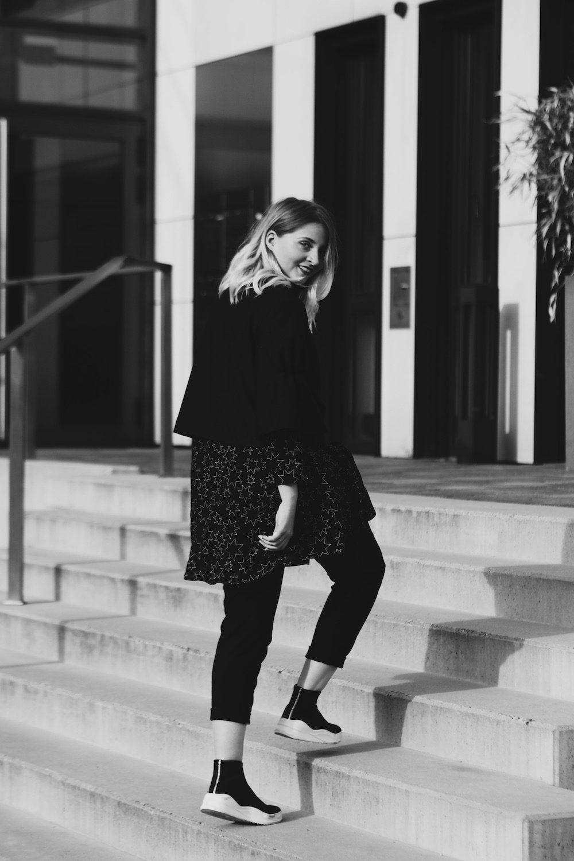 lisa schnatz | Modedesign studieren | bielefeld |blogger | fashionblog