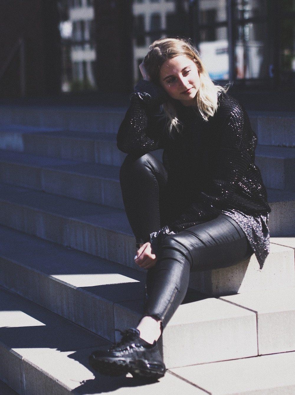 Lisa Schnatz, Modeblog, Bielefeld, AirMax95