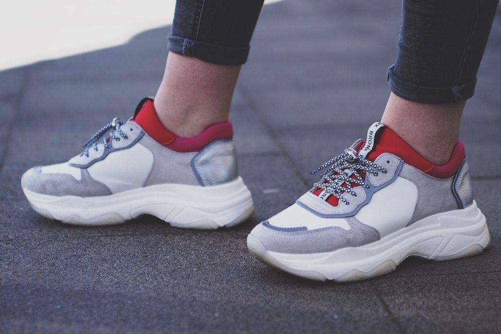 Bronx Baisley Sneaker