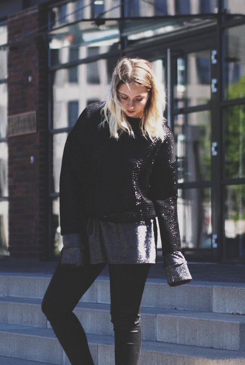 Lisa Schnatz Outfit
