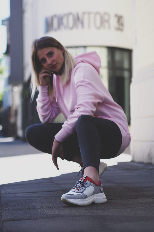 Lisa Schnatz Sneaker