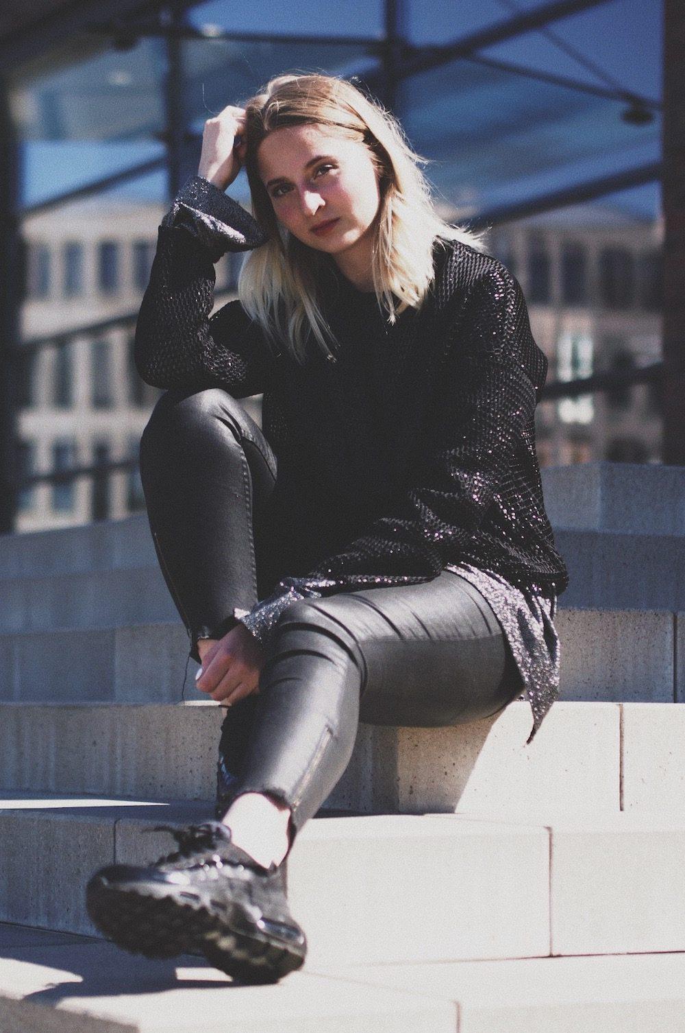 Lisa Schnatz Modeblogger
