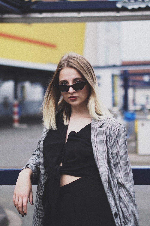 Lisa Schnatz, Modeblog aus Bielefeld