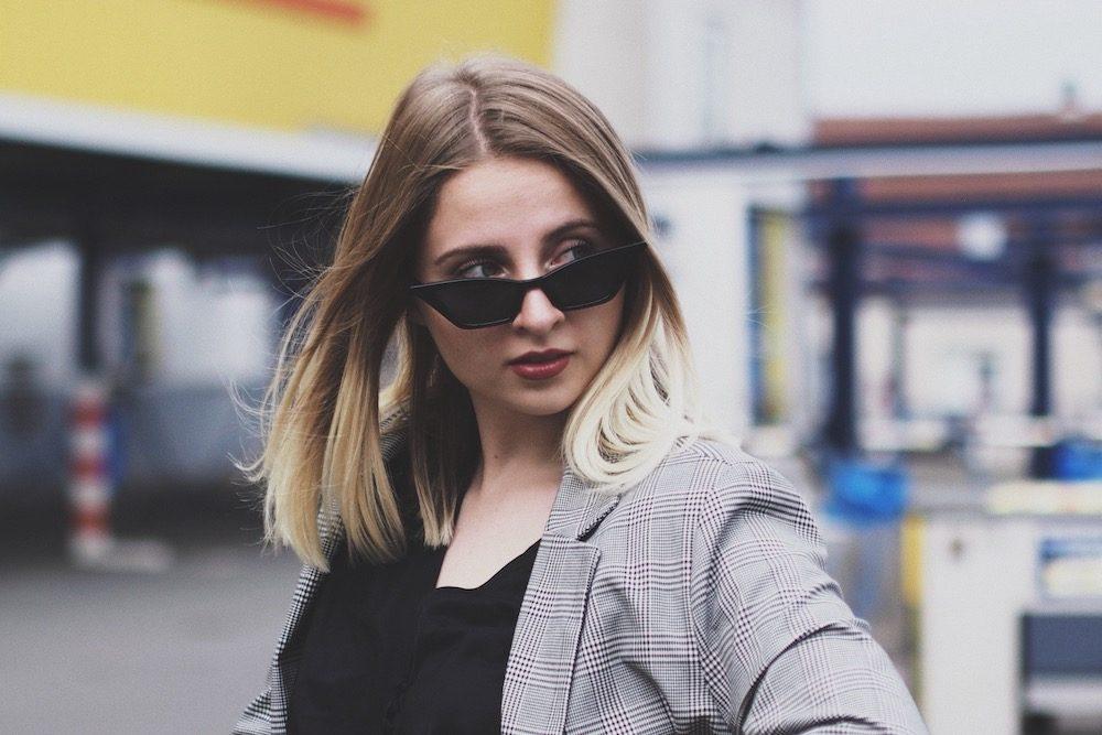 Lisa Schnatz Sonnenbrille