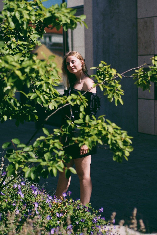Lisa Schnatz | Social Media Detox |Modeblogger