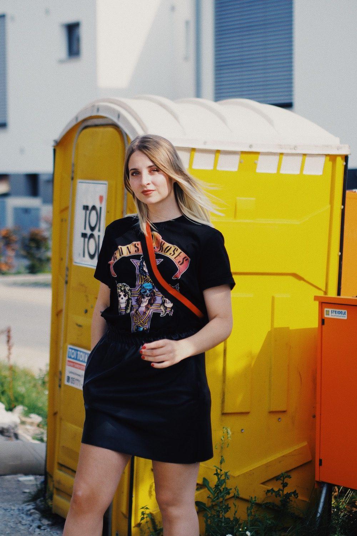 Lisa Schnatz | fashionblog | styleblog | bielefeld |bandshirt
