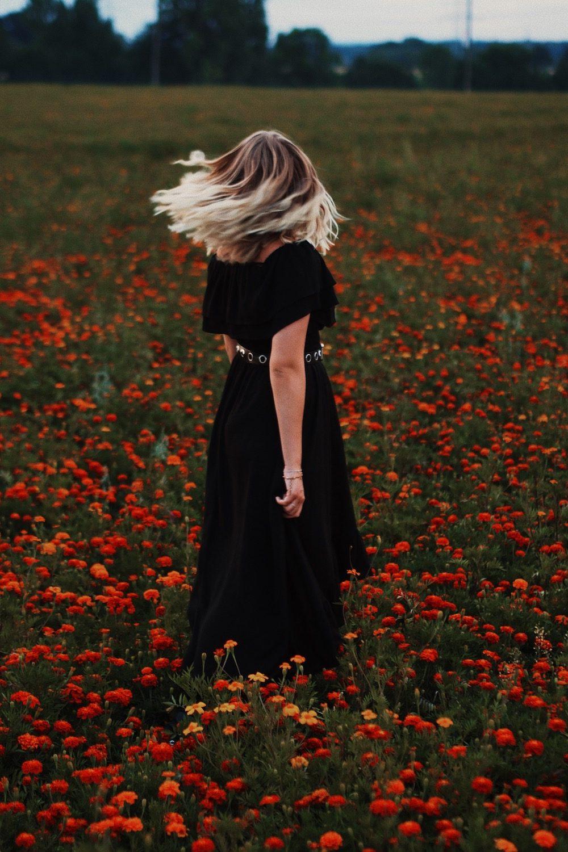Sommerblumen, Lisa schnatz