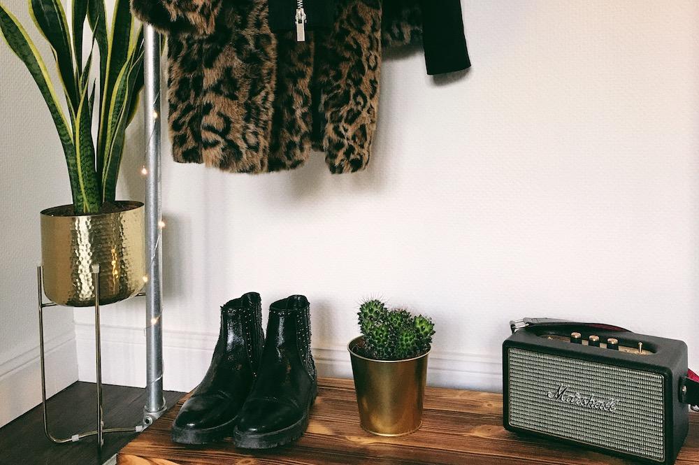 ziito clothing rail